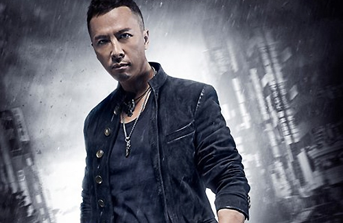 Special ID with Donnie Yen and Andy On - film review | 500 x 325 jpeg 106kB