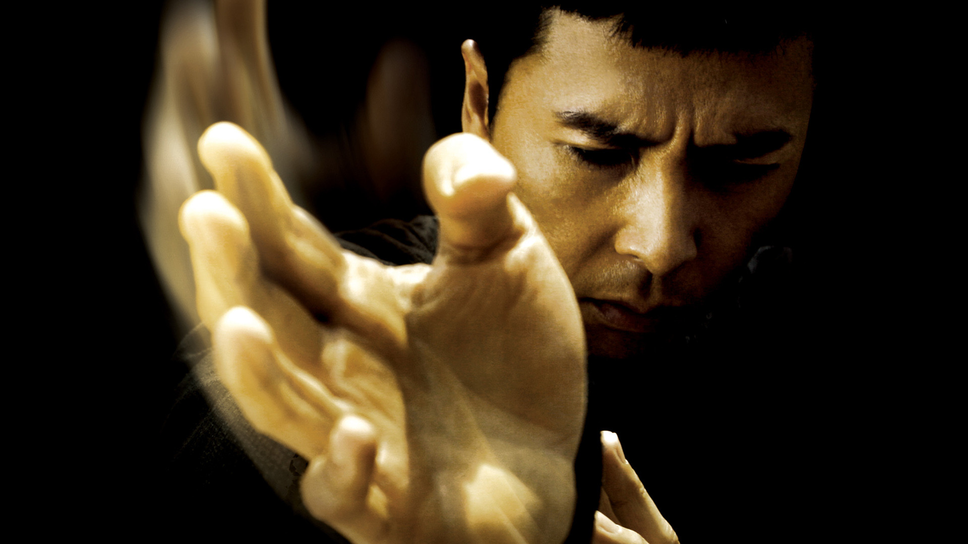 The Complete Ip Man / Wing Chun Movie List
