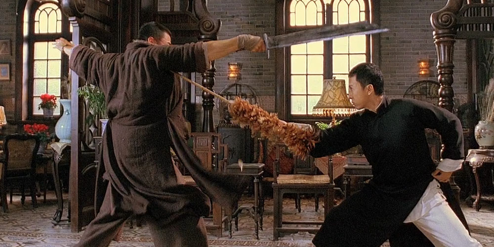 Top 10 Action-Packed Donnie Yen Movies (Must See!)