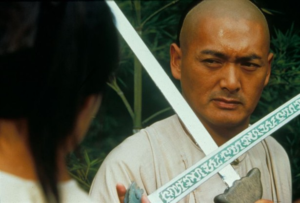 Chow Yun Fat & The Green Destiny