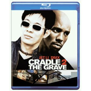 jet li cradle to the grave romeo must die on blu ray. Black Bedroom Furniture Sets. Home Design Ideas