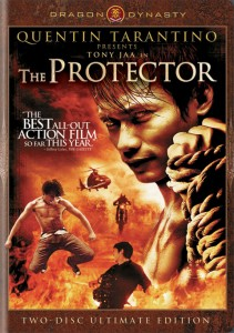The Protector aka Tom Yum Goong or Warrior King with Tony Jaa