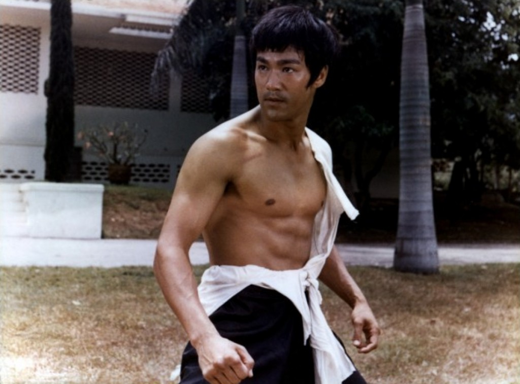 Bruce Lee as Cheng