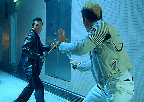wu jing vs donnie yen