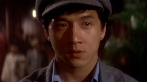 A Serious Jackie Chan
