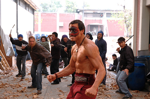 Kiltro with Marko Zaror