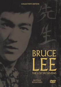 Lost interviews of Bruce Lee