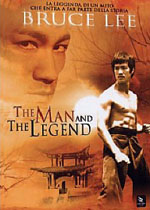 The Man The Legend - Bruce Lee