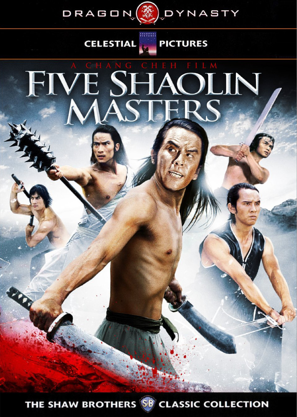 Warrior From Shaolin Movie HD free download 720p