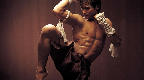 Tony Jaa's Top 7 Martial Arts Movies