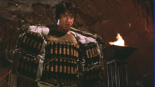 Jackie Chan's Top 10 Insanely Awesome Martial Arts Movies