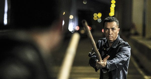 Why Donnie Yen is the King of Hong Kong Action Films