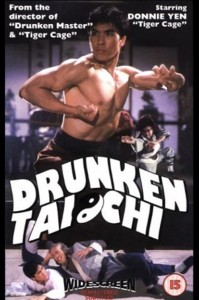 Drunken Tai Chi Donnie Yen