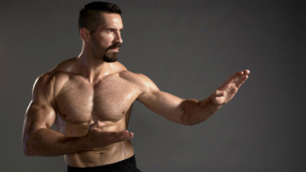 Scott Adkins Top Films