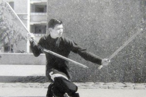 Wong Jack Mann - The man Bruce Lee famous bea tup before devising Jeet Kune Do
