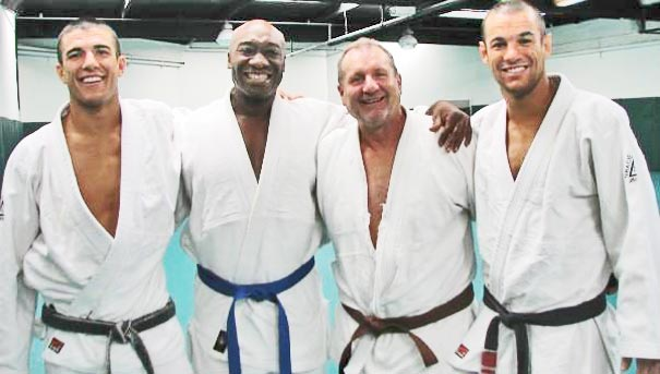 Celebrity black belts bjj belt