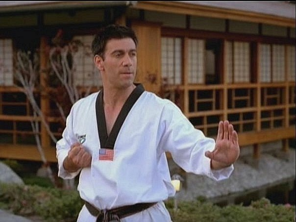 Asian Martial Arts Films
