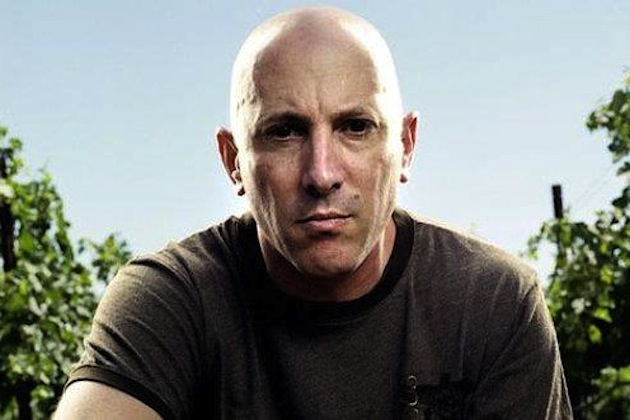 Maynard James Keenan Tool