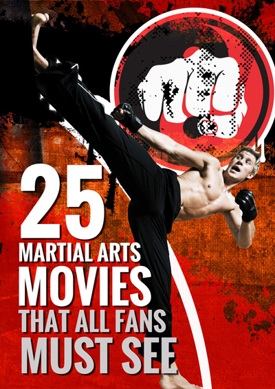 Top 13 Mma Movies Mixed Martial Arts Ufc Fans Must See