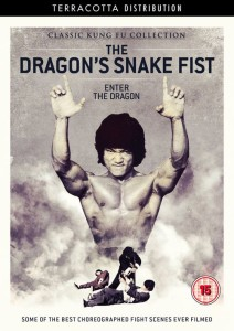 The Dragon Snake's Fist