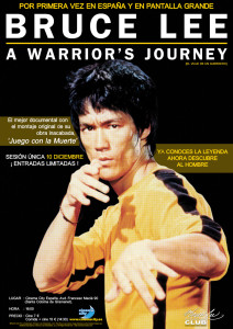 Bruce Lee Warriors Journey
