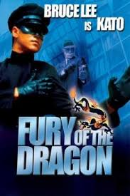 Fury of the Dragon
