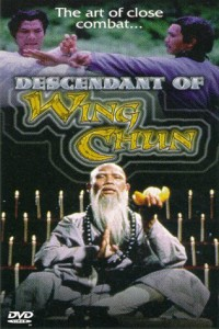 descendant of wing chun