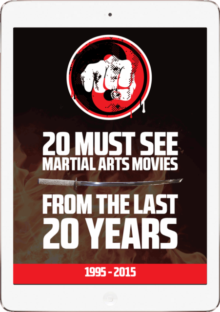 25 Martial Arts Movies that all Fans Must See | Martial Arts