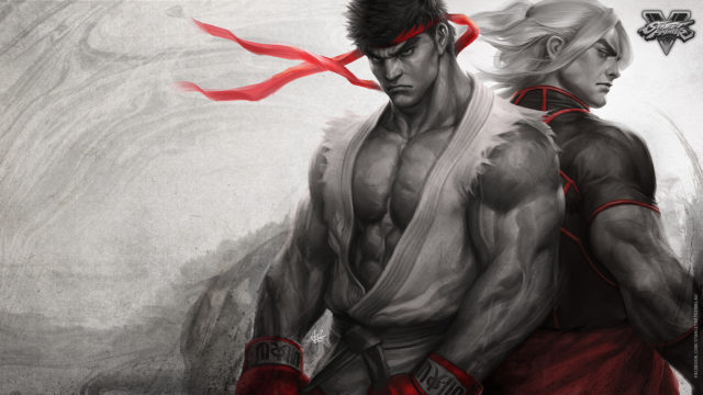 3 Short Street Fighter Fan Films Packed With Martial Arts