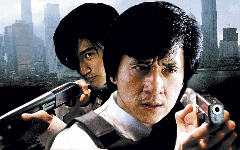 New Police Story Film Review