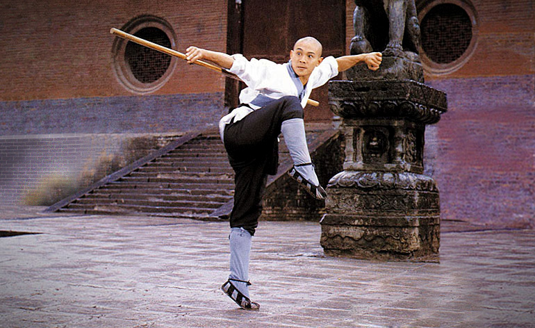 Top 12 Jet Li Movies packed with Martial Arts Action!