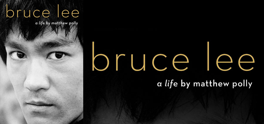 Bruce Lee: A life (Book Review)